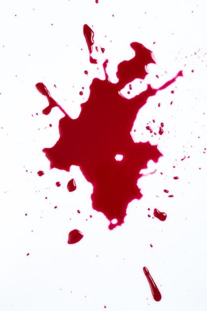 Blutspritzer Kostenlose Fotos
