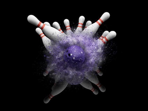 kostenlos bowling