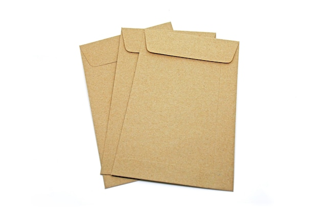 Braun katastrophal papier textur Premium Fotos
