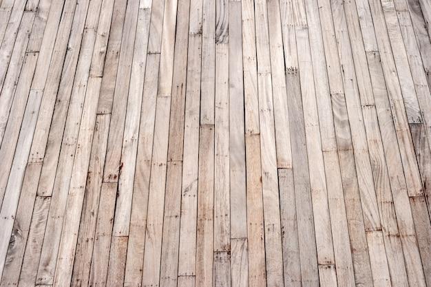 Braune hölzerne planke wand textur hintergrund (natürliche holzmuster) Premium Fotos