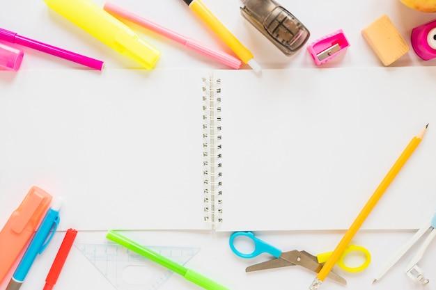Briefpapier um notizbuch Kostenlose Fotos