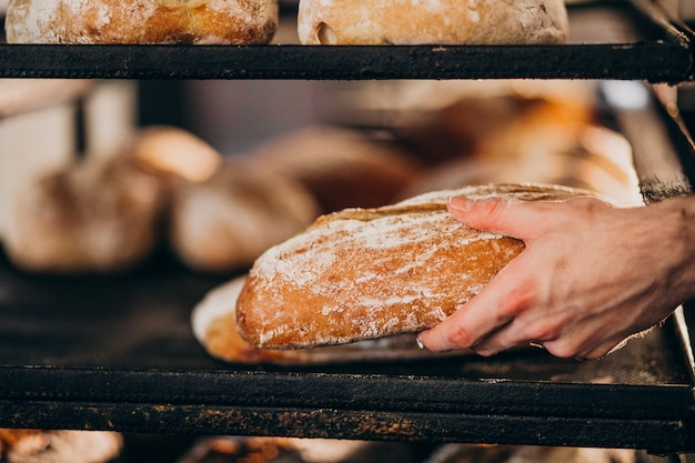 Brotbackindustrie, leckeres gebäck Kostenlose Fotos