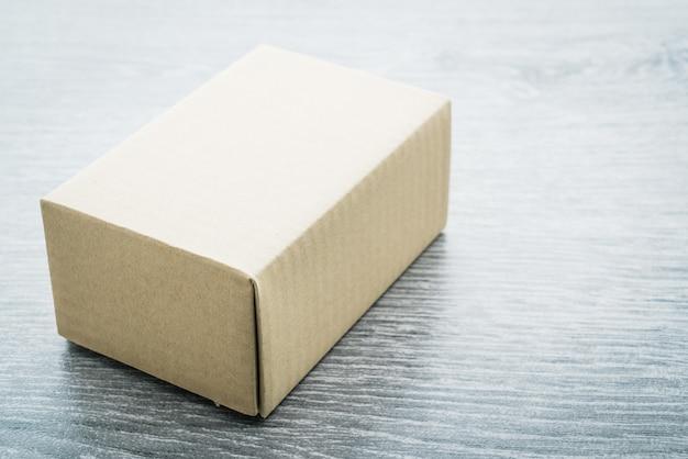 Brown-box-modell Kostenlose Fotos
