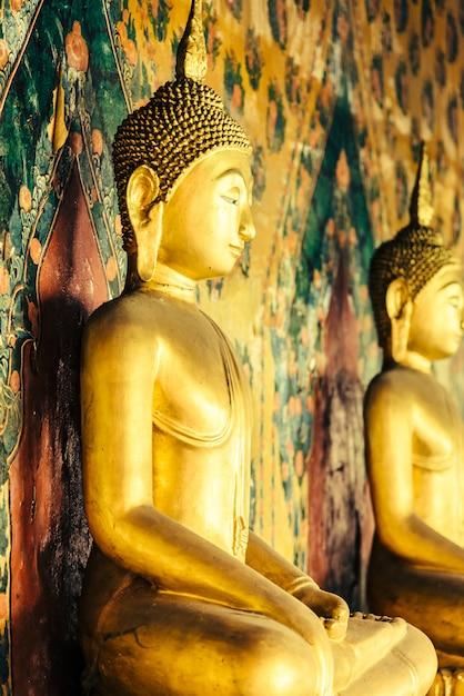 Buddha-figur Kostenlose Fotos