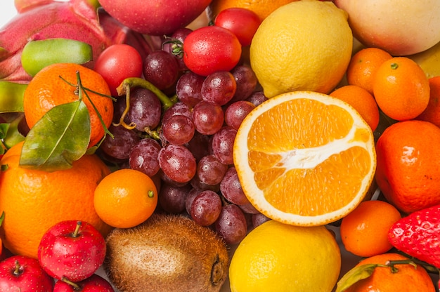 Bunte früchte Kostenlose Fotos