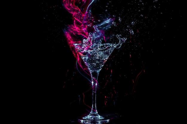Bunter cocktail Premium Fotos