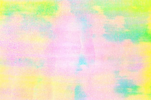 Buntes holographisches papier für hintergrund Premium Fotos
