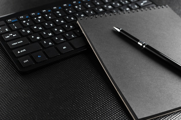 Business-arbeitsplatz Premium Fotos