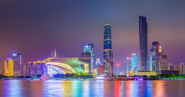 Business night china modernen wahrzeichen Kostenlose Fotos