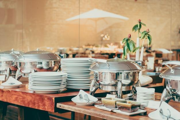 Catering-buffet Kostenlose Fotos