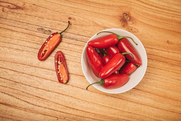 Chili-pfeffer Kostenlose Fotos