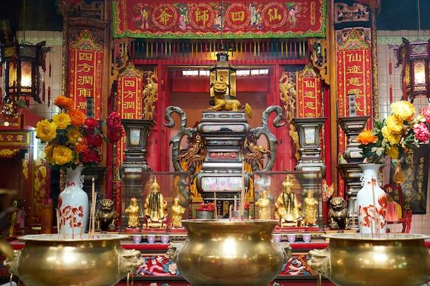 Chinese verzierte tempel Kostenlose Fotos