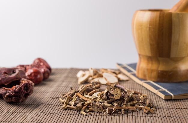 Chinesische kräutermedizin Kostenlose Fotos