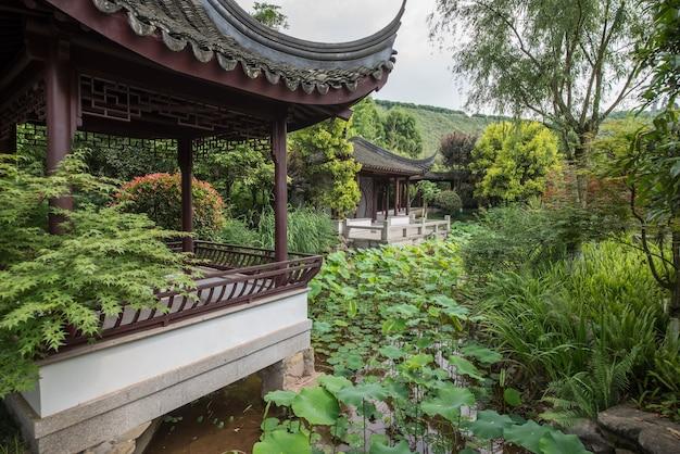 Chinesischer Garten N Zürich Download Der Kostenlosen Fotos