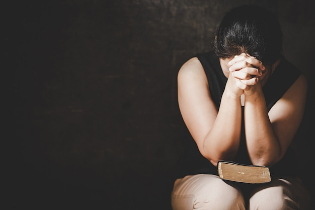 Christliches lebenskrisengebet zu gott. Kostenlose Fotos