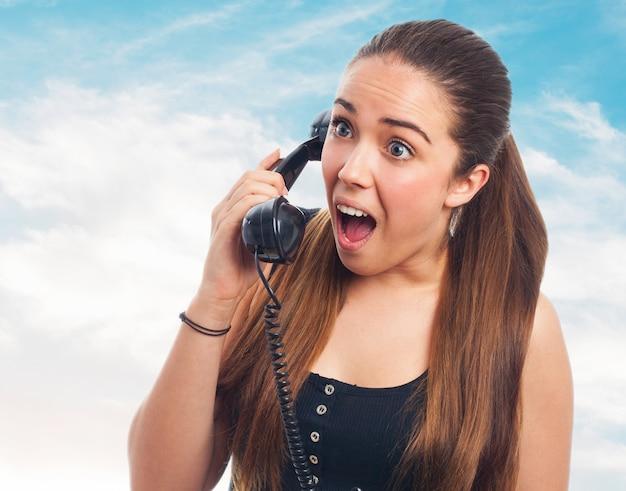 Kostenlos flirten am telefon