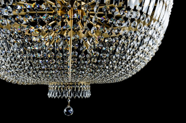 Moderne Kronleuchter Gold ~ Kronleuchter modern beleuchtung einebinsenweisheit