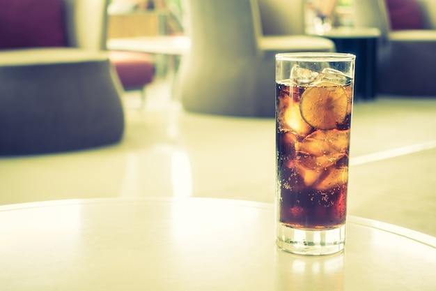 Coca-cola glas Kostenlose Fotos