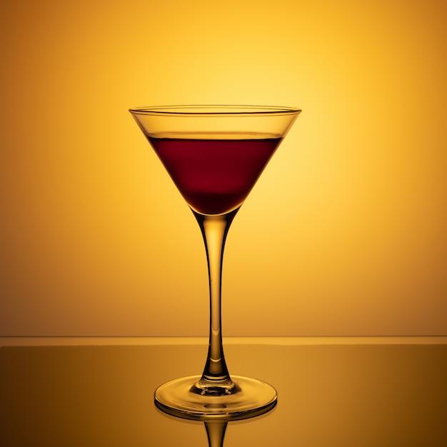 Cocktail glas Premium Fotos