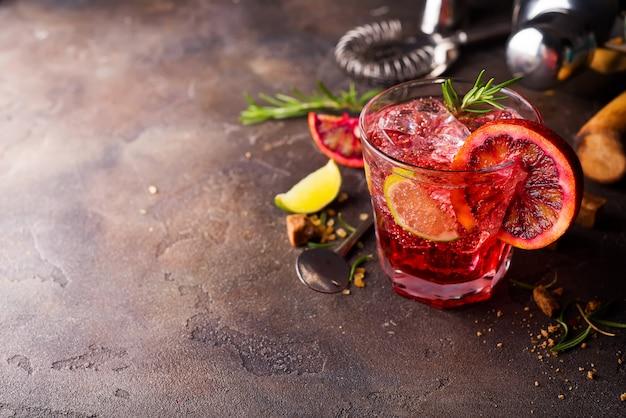 Cocktail kosmopolitischer sex in der großstadt. Premium Fotos