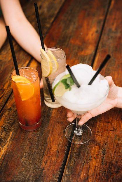 Cocktails Kostenlose Fotos