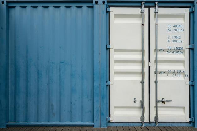 Container Premium Fotos