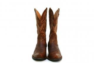 Cowboy-stiefel, hanf-, fuß- Kostenlose Fotos