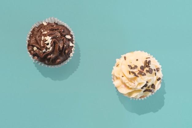 Cupcakes Kostenlose Fotos