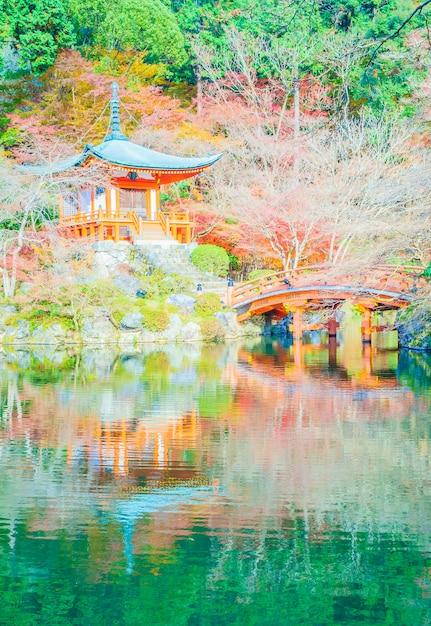 Daigoji-tempel Kostenlose Fotos