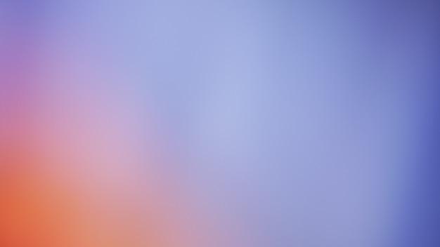 Defocused abstrakter hintergrund der pastelltonsteigung Premium Fotos