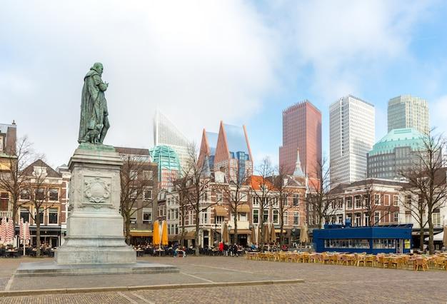 Den haag niederlande Premium Fotos