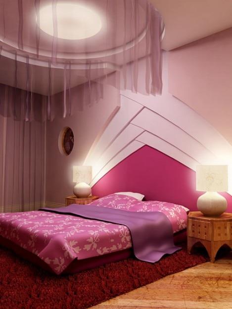 der warme ton lila zimmer bildmaterial download der. Black Bedroom Furniture Sets. Home Design Ideas