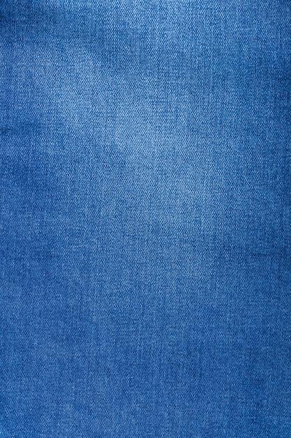 Detail der blue jeans Premium Fotos