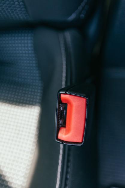 Details zum fahrzeuginnenraum Premium Fotos