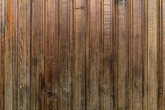 Diagonale holzstruktur der holzwand für hintergrund und textur. Kostenlose Fotos