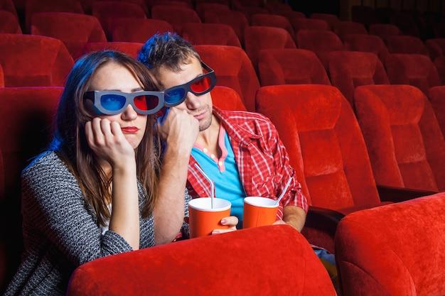 Die zuschauer im kino Kostenlose Fotos