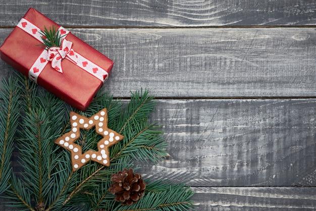 Dies ist zeit, um weihnachten zu feiern Kostenlose Fotos