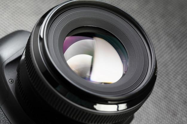 Digitale spiegelreflexkamera Premium Fotos