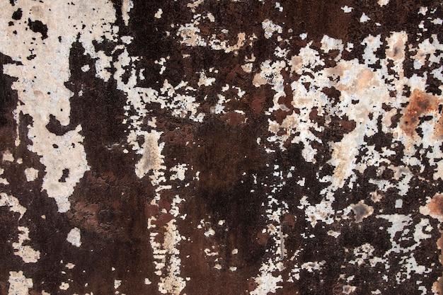 Draufsicht abstrakte metallische hintergrundnahaufnahme Kostenlose Fotos