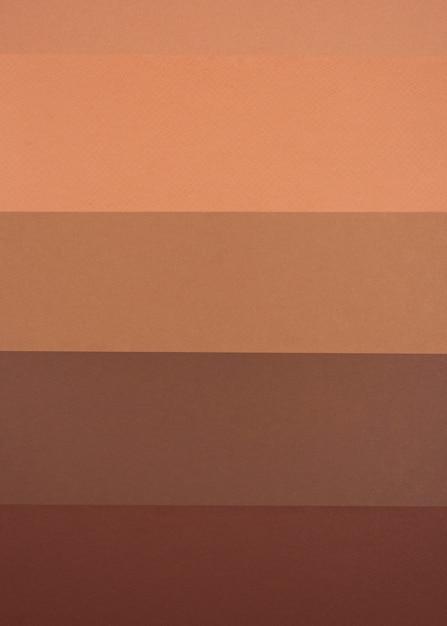 Draufsicht auf monochromatische horizontale linien Kostenlose Fotos