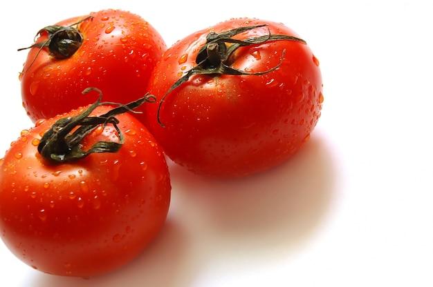 Drei tomaten Kostenlose Fotos