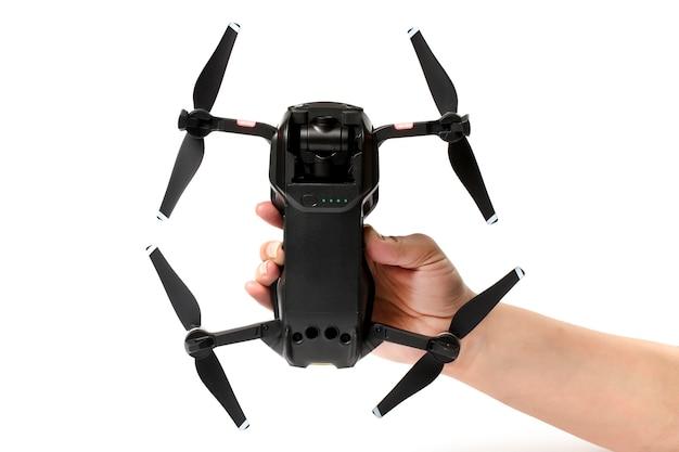 Drohne dji mavic luft Premium Fotos