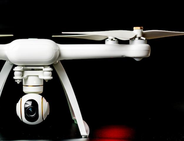 Drohne mit eingebauter kamera Premium Fotos
