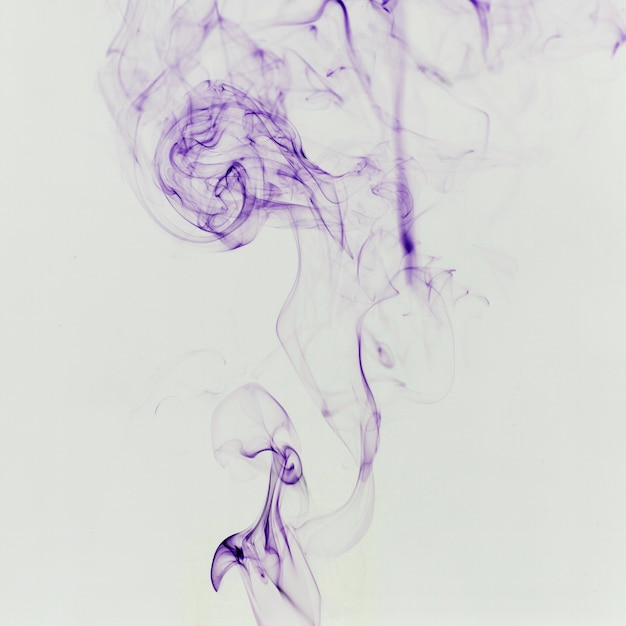 Dünner violetter rauch Kostenlose Fotos