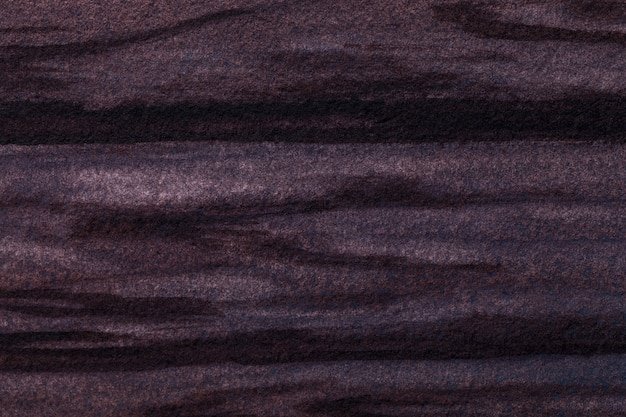Dunkelbraune und schwarze farben des hintergrundes der abstrakten kunst. Premium Fotos