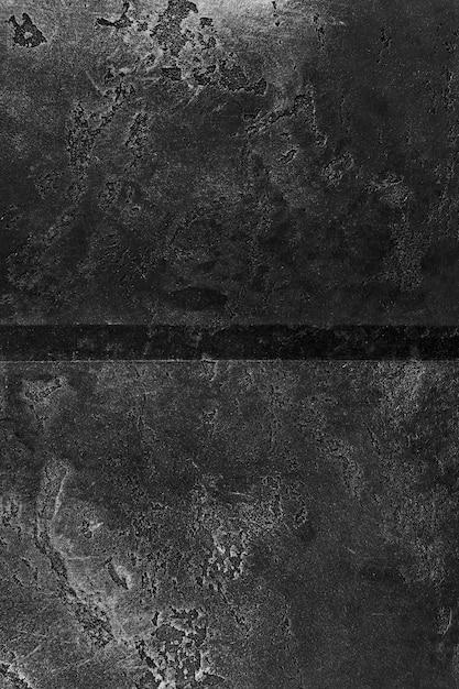 Dunkle schieferoberfläche mit rauem aussehen Kostenlose Fotos