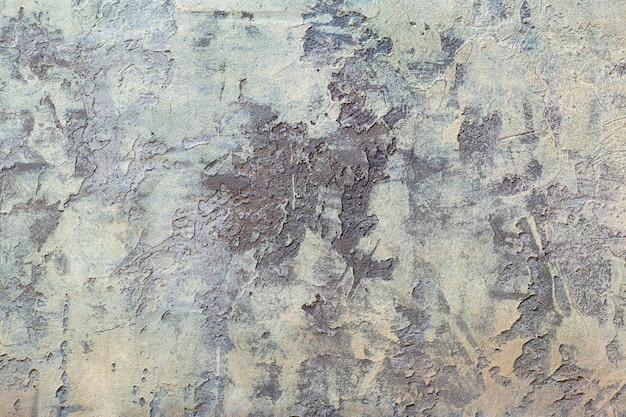 Dunkler dekorativer hintergrund. dekorativer weinlesehintergrund mit textur und muster von stein und kunstleinwand Premium Fotos