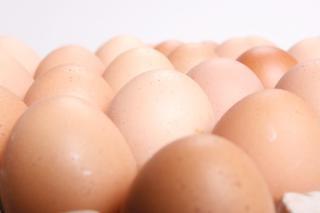Eier Essen