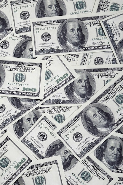 Us Banknoten