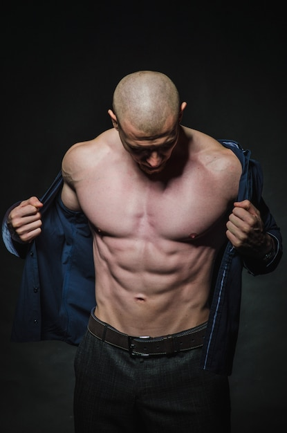 nackt zufalligen nacktheit